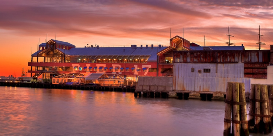 NY Attractions, South Street Seaport