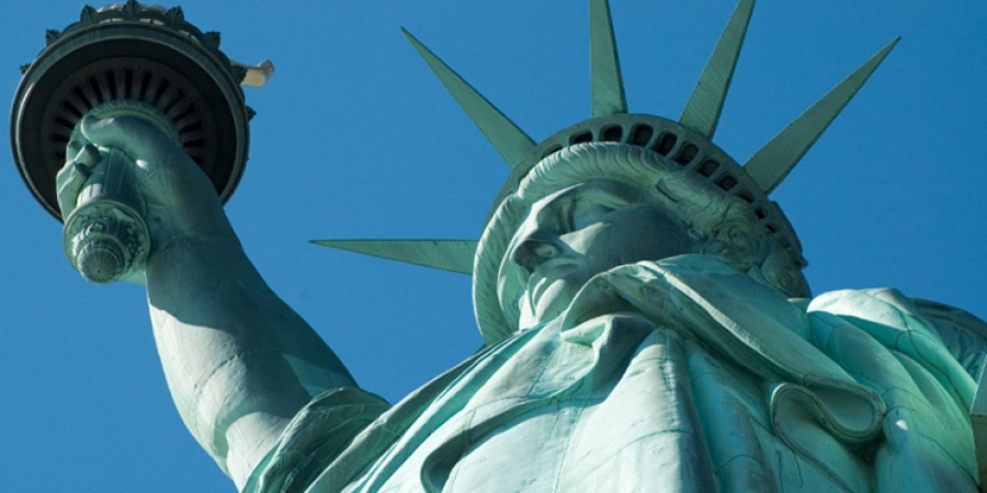 NYC Attractions, Statue of Liberty