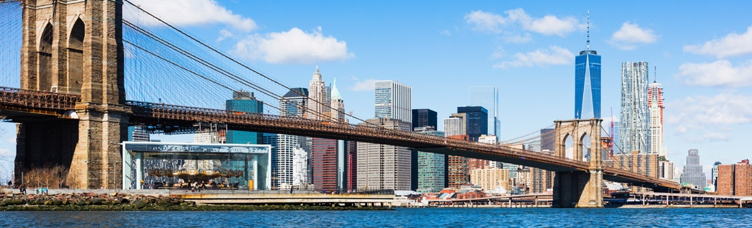 NYC Attractions, Going to New York