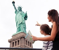 going to new york, nyc attractions