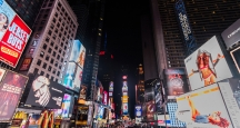 Broadway Discount Week, NYC Events