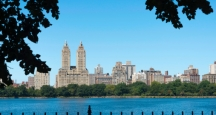 NYC Attraction | Central Park