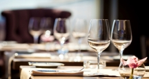 Top Restaurants in NYC, The Four Seasons