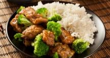 NYC Chinese Restaurants, Han Dynasty