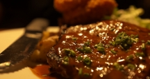NYC Steakhouse, Keen's Steakhouse