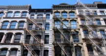 NYC Attraction | Tenement Museum