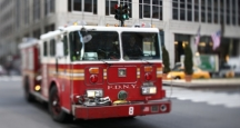 NYC Attraction | New York City Fire Museum