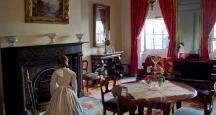 NYC Attractions | The Merchant's House Museum