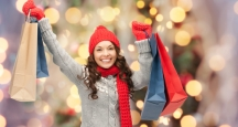 Holiday Markets, Events in NYC