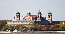 NYC Activities, Explore Ellis Island