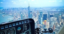 New York City Activities, NYC Helicopter Ride