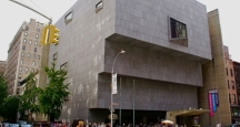 NYC Museums | Whitney Museum of American Art